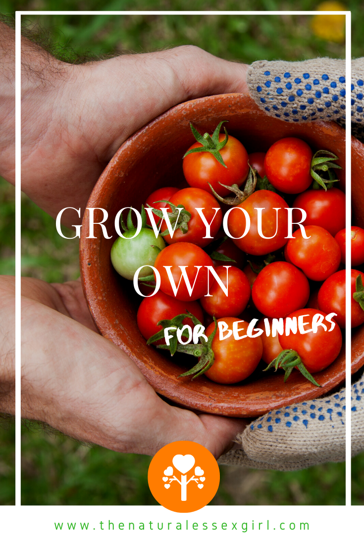 Grow Your Own Beginners Guide